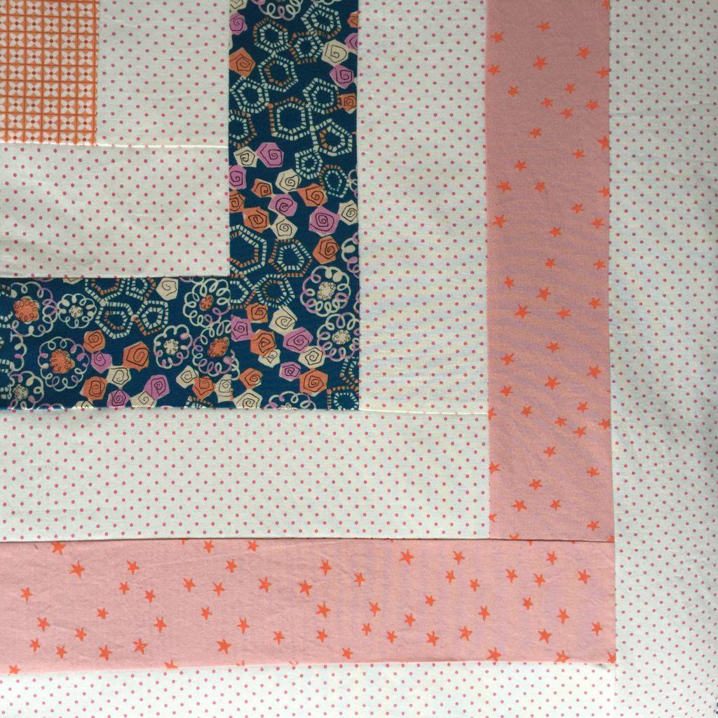monarch flight quilt squares