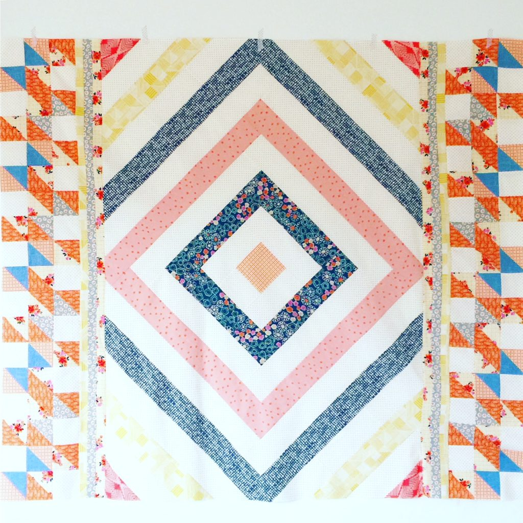 monarch flight quilt pattern